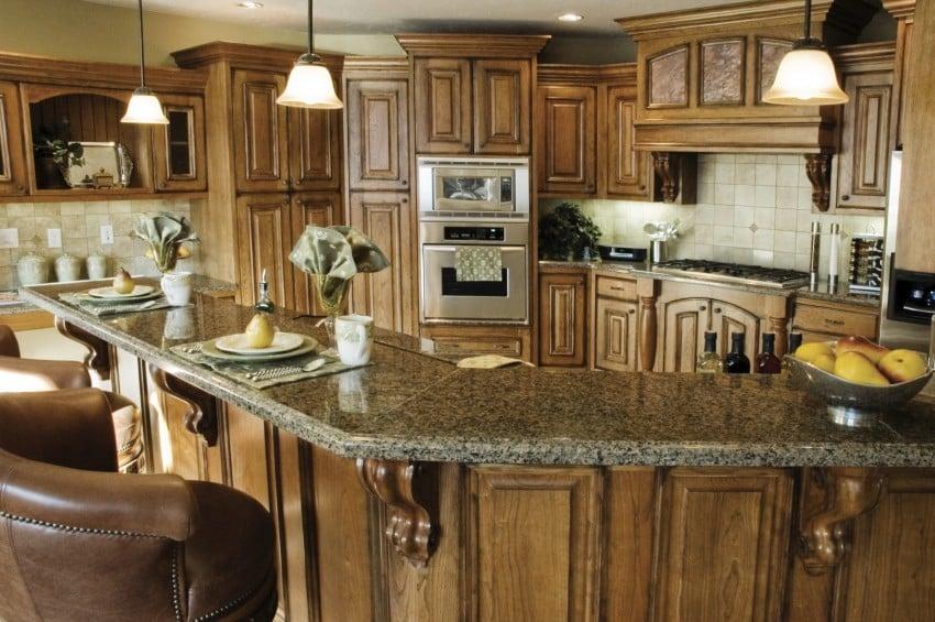 Classy-Kitchen-Interior