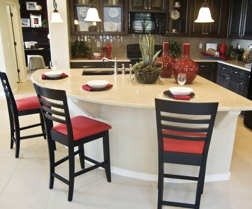 New-stylish-modern-kitchen-interior