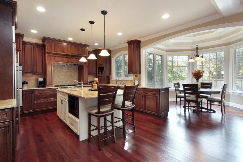Amazing Kitchen Interior Design Ideas Image Gallery