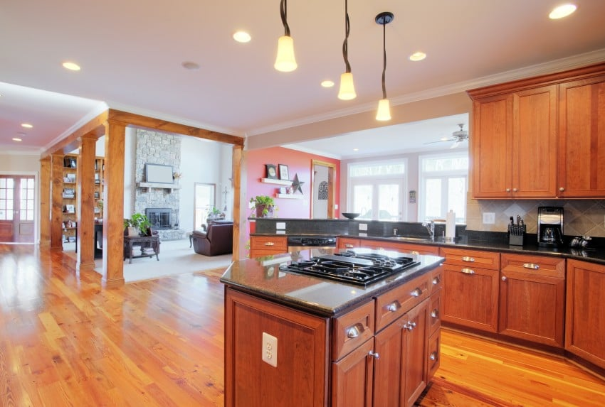 Upscale-Kitchen-Interior