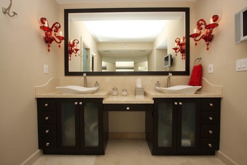 Double-Sinks