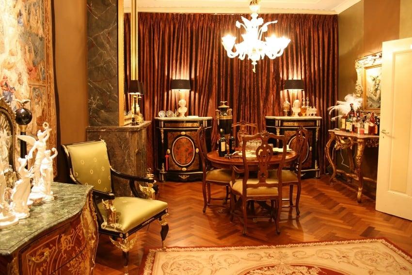 Baroque-living-room