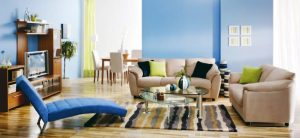 8 mistakes to avoid when decorating your living room