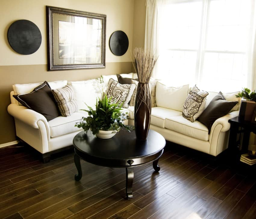 Living-Room-Hard-wood-flooring