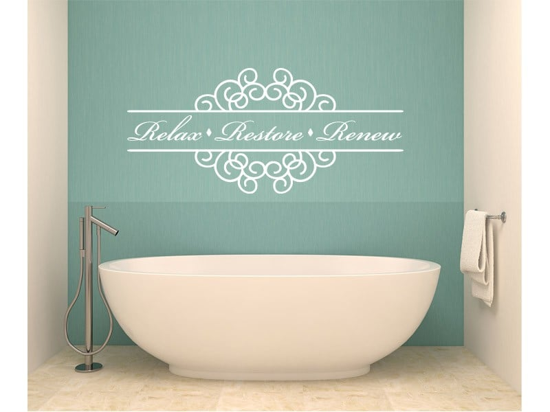 bathroom-wall-decal