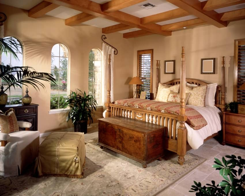 6 Tips for a Good Feng Shui Bedroom