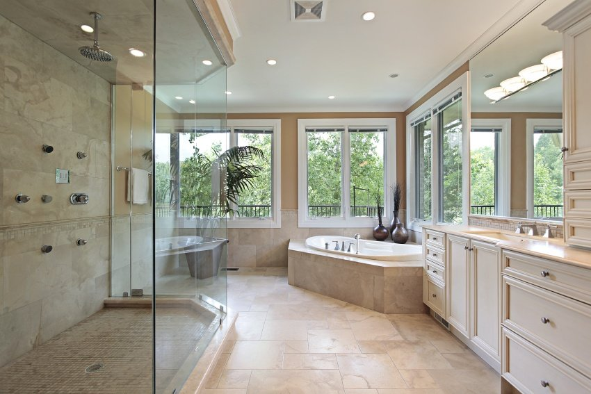 40 Luxury Bathroom Interior Design Ideas Image Gallery