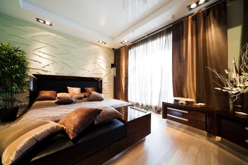 bedding texture