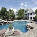 Swimming Pool Ideas for Backyard - Types and Cost