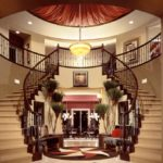 40 Fantastic Foyers (Entry Halls) in Luxury Homes (Image Gallery)