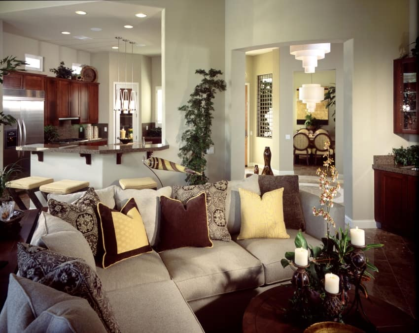 40 Great Looking Living Rooms Design Ideas IMAGES