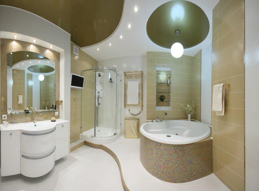 Modern Bathroom Photos and Design Ideas