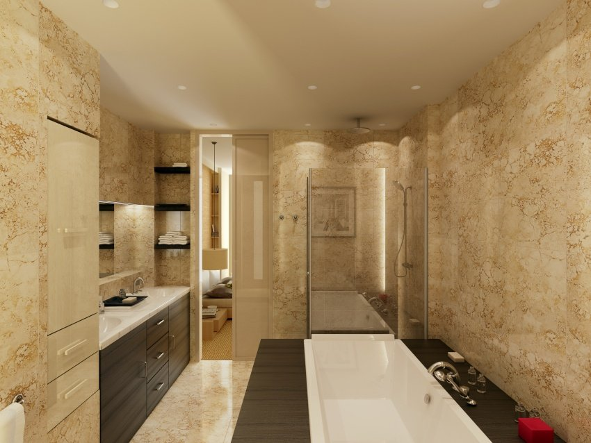 Modern Bathroom Photos And Design Ideas Epic Home Ideas