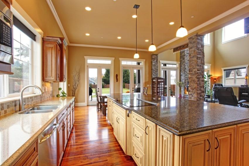 50 Kitchen Design Ideas - Small - Medium - Large Size ...