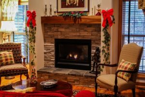 How to Decorate your Fireplace Using Decor Layers