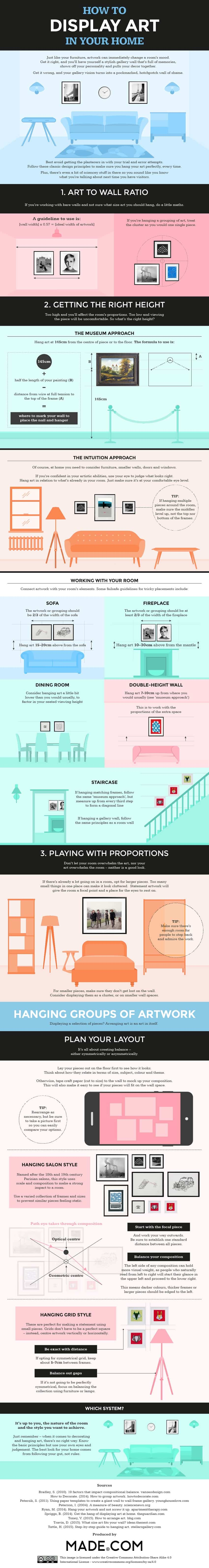 22-How-to-display-art-in-your-home