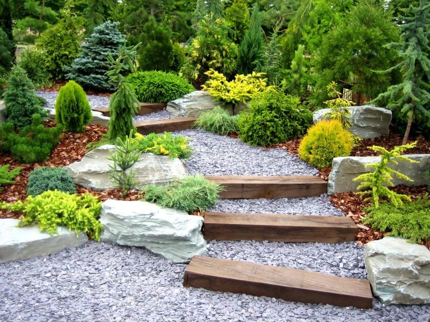 5-bigstock-Designer-Garden-1538203
