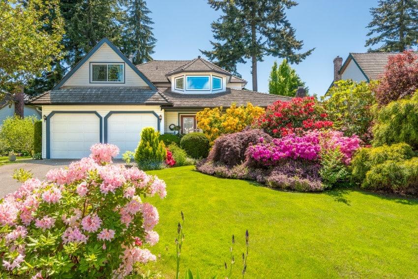 Beautiful Landscaped Garden Designs – Image Gallery