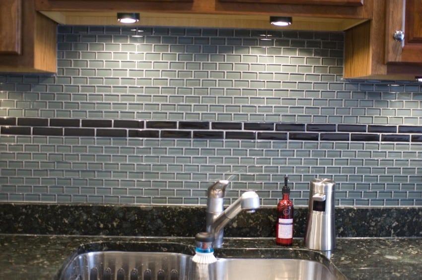 Wonderful And Creative Kitchen Backsplash Ideas On A