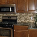 inexpensive kitchen backsplash ideas