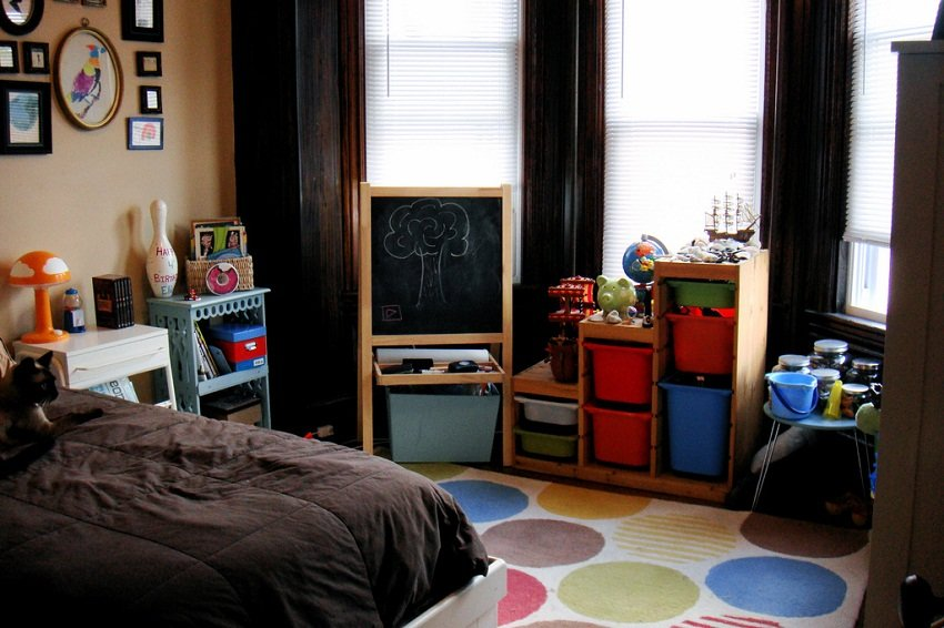 kids bedroom interior design tips