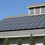 solar panel systems for home