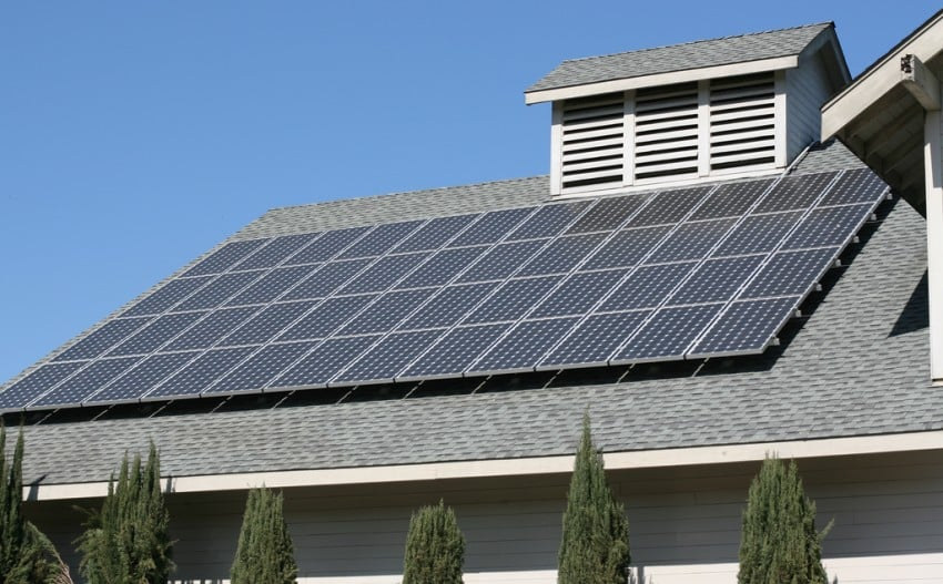 Solar Panels For Home Solar Energy Complete Guide