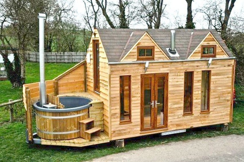 The Tiny House Movement 33 Tiny House Pictures Epic