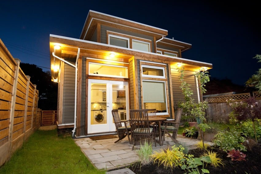 Surprising The Tiny House Movement 33 Tiny House Pictures Largest Home Design Picture Inspirations Pitcheantrous