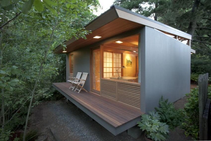 3 pietro belluchi tiny home tiny home design home and landscaping design on tiny house plans - Portland Home Designers