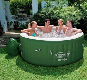 Cheap Portable Spas and Hot Tubs Under 500 Dollars