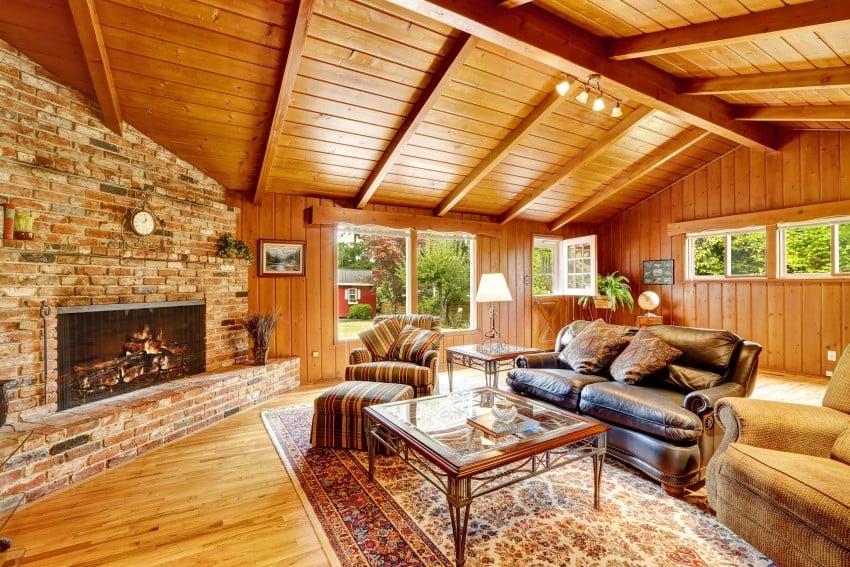Excellent Living Room Floor Design Ideas