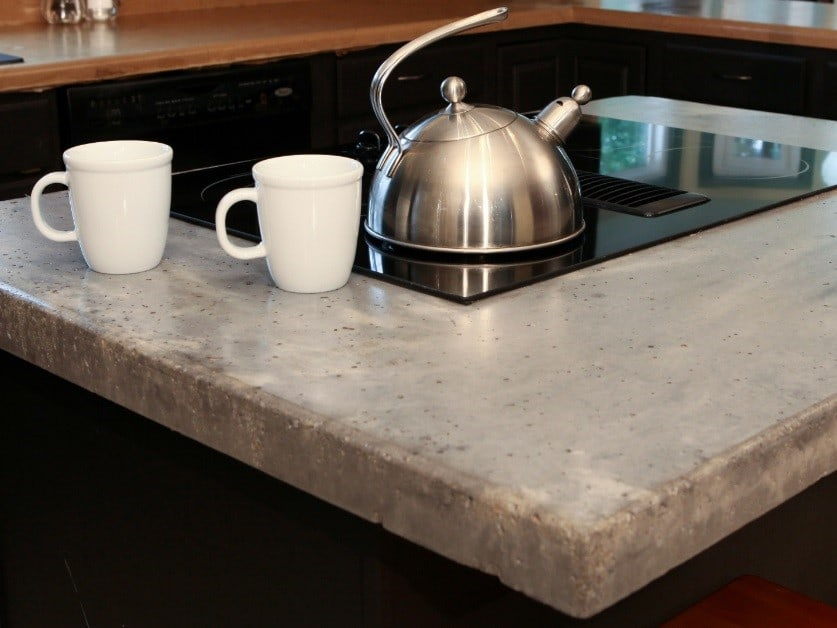 13 Different Types of Kitchen Countertops - Buying Guide ...