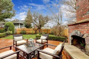DIY Backyard Project Ideas and Designs