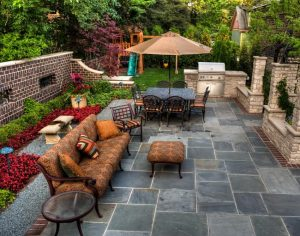25 Backyard and Garden Design Ideas with Pictures