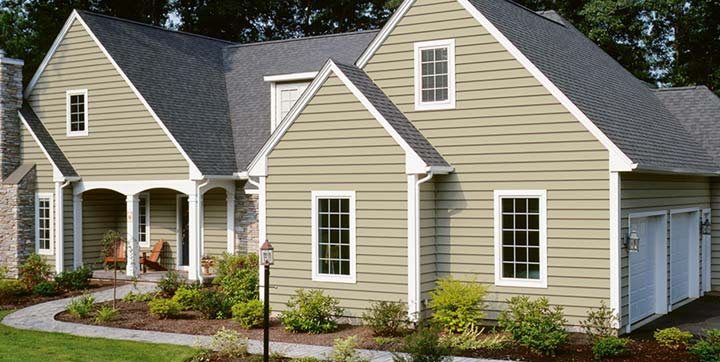 7 Popular Siding Materials To Consider: Vinyl Siding Companies And Contractors Near You (FREE QUOTE