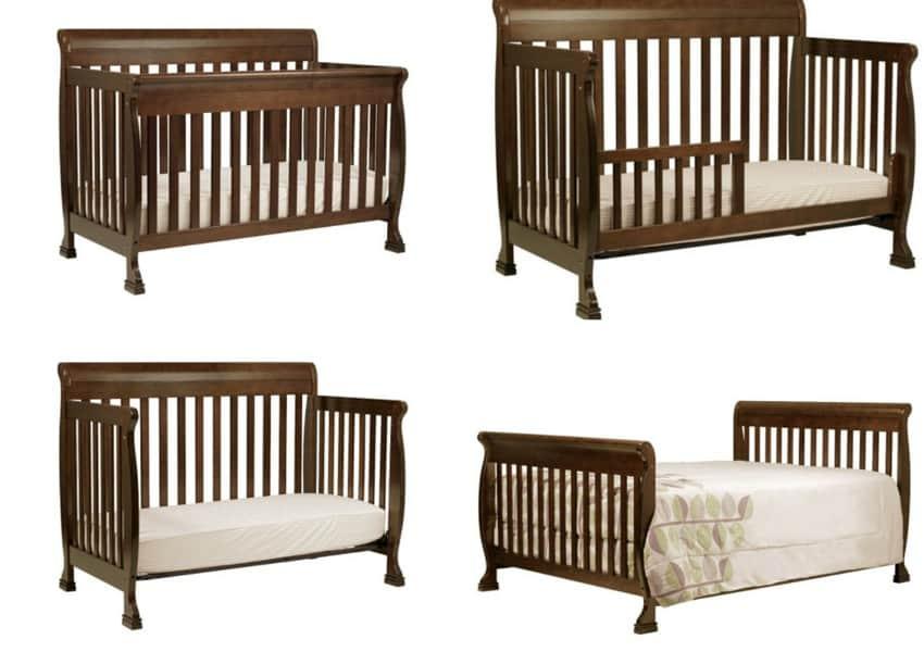 convertible baby cribs