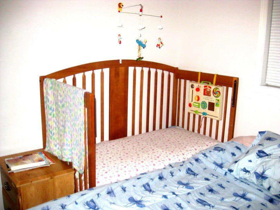 Baby Cribs CoSleepers and Bassinets (COMPLETE GUIDE)