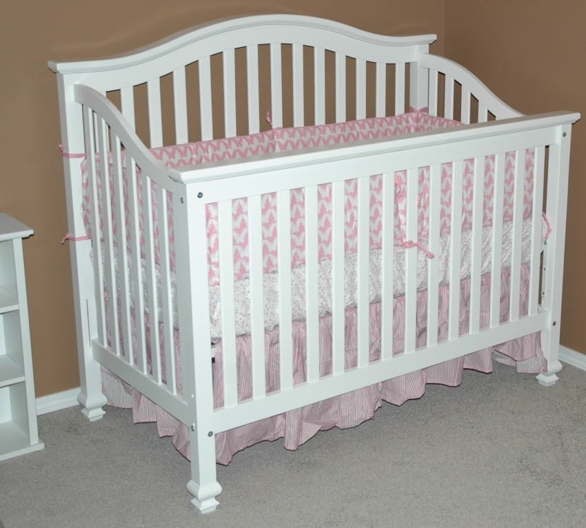 baby cribs cosleepers and bassinets complete guide. Black Bedroom Furniture Sets. Home Design Ideas