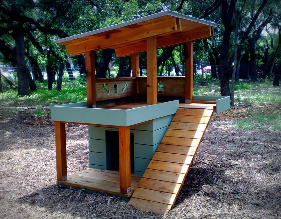 Awesome Dog Kennel Designs