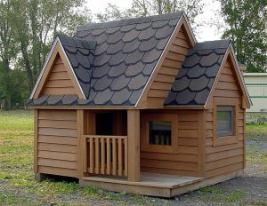 30 Awesome Dog House DIY Ideas – Indoor and Outdoor