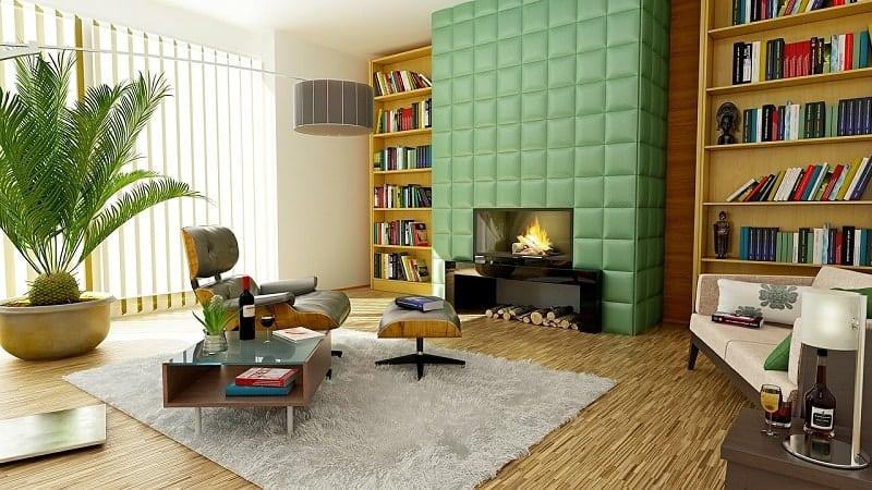 Mid Century Modern Style