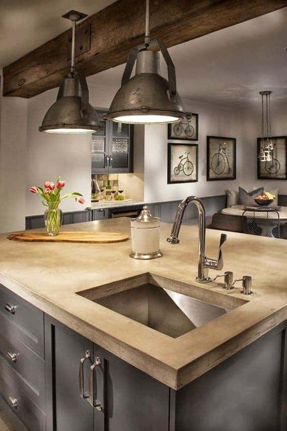 Primary Farmhouse Style Kitchen Lighting Most Effective