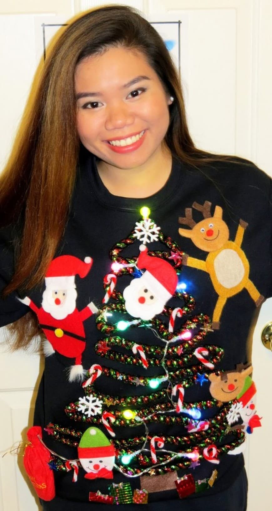 Best Ugly Sweater