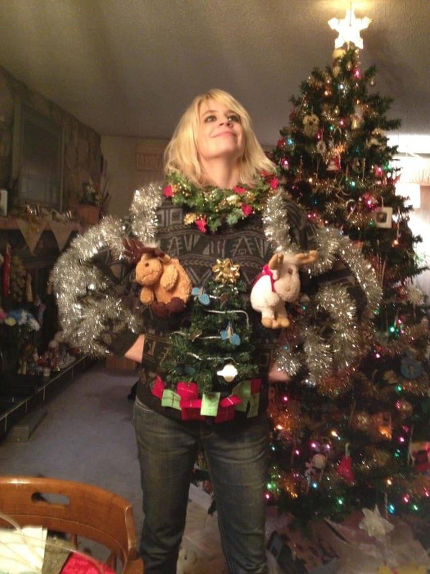 Virtual Christmas Tree Decorating