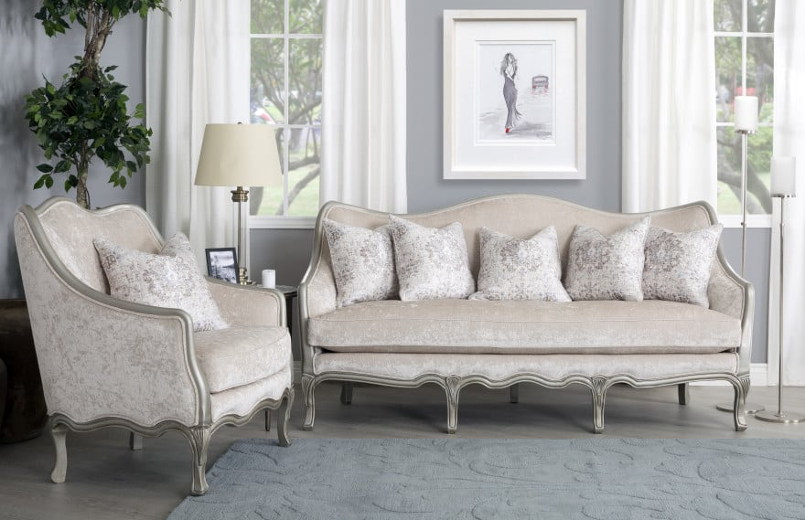 Cabriole Sofa Cabriole Sofa How To Furnish It In Your