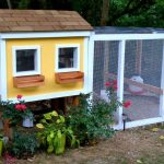 30 Awesome Custom Chicken Coop Ideas - Free DIY Plans