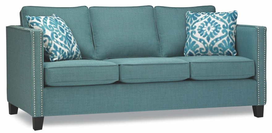 Lawson style sofa
