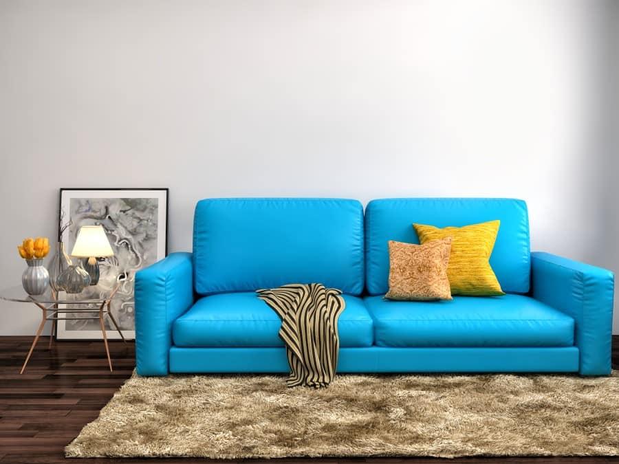 love seat sofa style