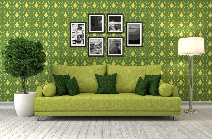 Types of Sofas & Couche Styles (40 PHOTOS)